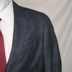 Peter Millar Loro Piana Silk Blend Blazer 40 R NEW